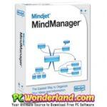 Mindjet MindManager 2019 Free Download