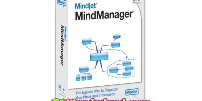 Mindjet mac download software