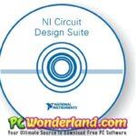 NI Circuit Design Suite 14 Free Download