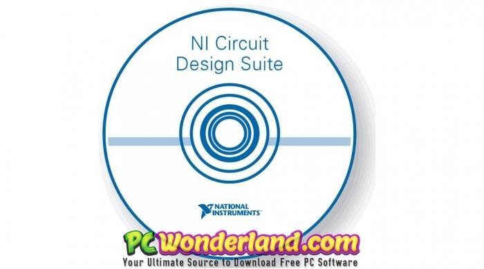 Ni Circuit Design Suite 14 Free Download Pc Wonderland