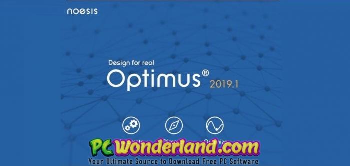 Noesis Optimus 2019 Free Download Pc Wonderland