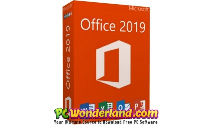 Office 2019 Professional Plus Updated June 2019 Free