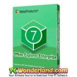 Offline Explorer Enterprise 7 Free Download