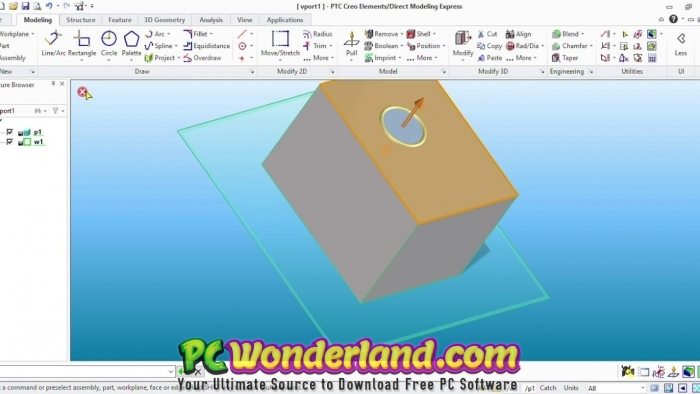 creo software free download full version