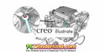 PTC Creo Illustrate 6 Free Download