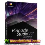 Pinnacle Studio Ultimate 22 Free Download