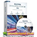 SILKYPIX Developer Studio Pro 9 Free Download