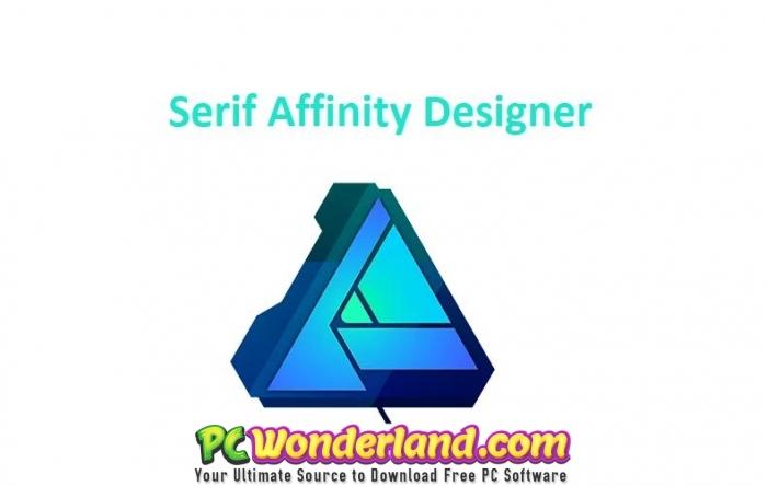 Affinity publisher export formats