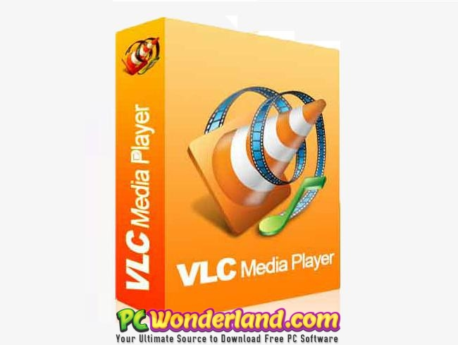 VLC media player 3 Free Download - PC Wonderland