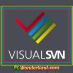 VisualSVN Server Enterprise 4 Free Download