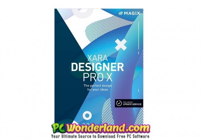 Xara Designer Pro X 16 Free Download Pc Wonderland