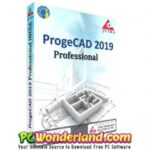 ProgeCAD 2020 Professional 20 Free Download