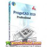 ProgeCAD 2020 Professional 20 Free Download