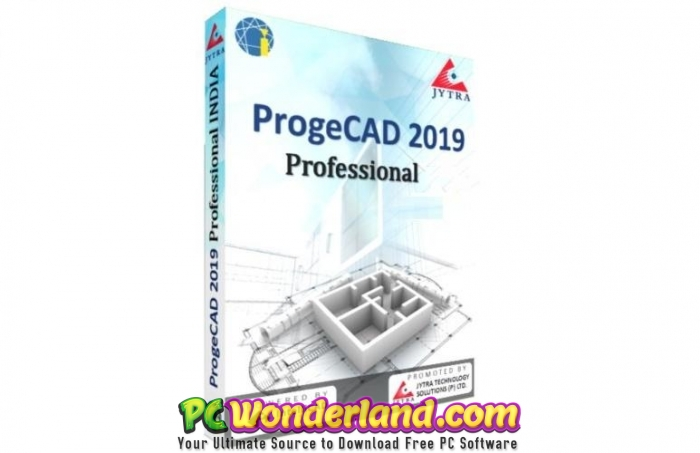 ProgeCAD 2020 Professional 20 Free Download - PC Wonderland