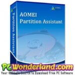 AOMEI Partition Assistant 8 Free Download