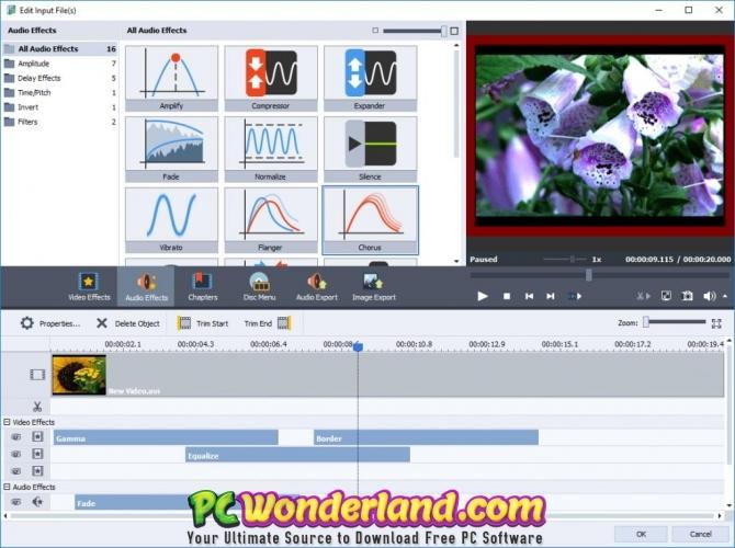 AVS Video Converter 12 Free Download - PC Wonderland
