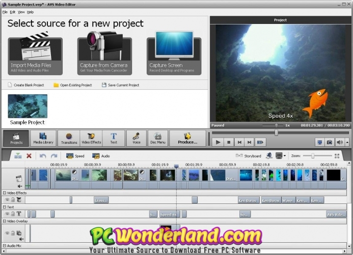 video cutter software download for pc windows 8