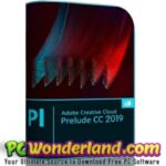 Adobe Prelude CC 2019 8.1.1.39 Free Download
