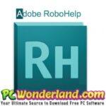 Adobe RoboHelp 2019.0.8 Free Download
