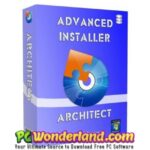 Advanced Installer Architect 16 Free Download