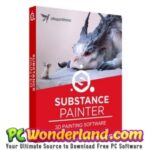 Allegorithmic Substance Painter 2019 Free Download