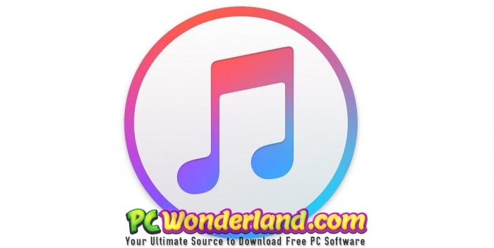 Apple iTunes 12 Free Download - PC Wonderland