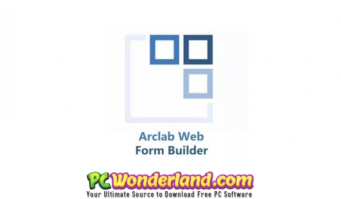Arclab Web Form Builder 5 Free Download Pc Wonderland