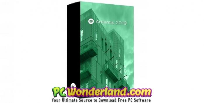Artlantis 2019 Free Download - PC Wonderland