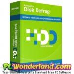 Auslogics Disk Defrag Professional 9 Free Download