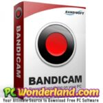 Bandicam 4.4.3.1557 Free Download