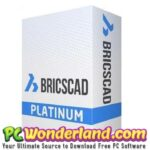 BricsCAD Platinum 19.2 Free Download