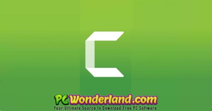 Camtasia 2019 Free Download - PC Wonderland