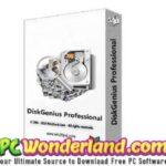 DiskGenius Professional 5 Free Download