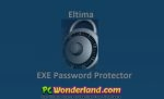 Eltima EXE Password Protector Free Download