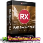 Embarcadero RAD Studio 10 Free Download