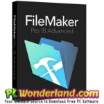 FileMaker Pro 18 Free Download