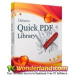 Foxit Quick PDF Library 16 Free Download