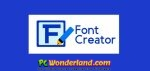 High Logic FontCreator Professional Edition 12 Free Download