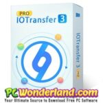 IOTransfer Pro 3 Free Download