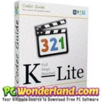 K-Lite Mega Codec Pack 15 Free Download