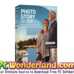 MAGIX Photostory 2020 Deluxe 19 Free Download