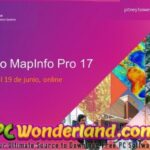 MapInfo Pro 17 Free Download