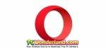 Opera 62 Free Download