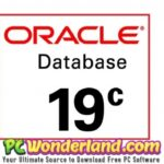 Oracle Database 19c Free Download