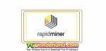 RapidMiner Studio Developer 9 Free Download