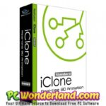 Reallusion iClone Pro 7.5 Free Download