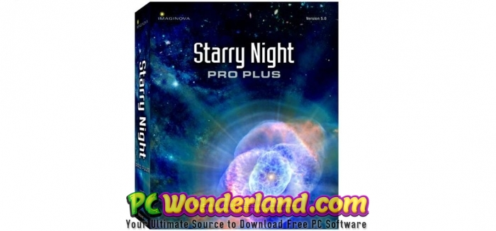 Starry night pro plus 6 permitted free download softotornix.