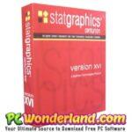 Statgraphics Centurion 18 Free Download