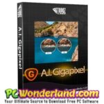 Topaz Labs Gigapixel AI 4 Free Download
