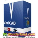 VariCAD 2019 Free Download